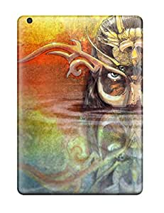 Logan E. Speck's Shop Ideal Case Cover For Ipad Air(artistic), Protective Stylish Case