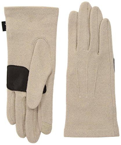 Echo Women's Classic Echo Touch Technology Glove, oatmeal, Large