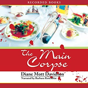 The Main Corpse Audiobook