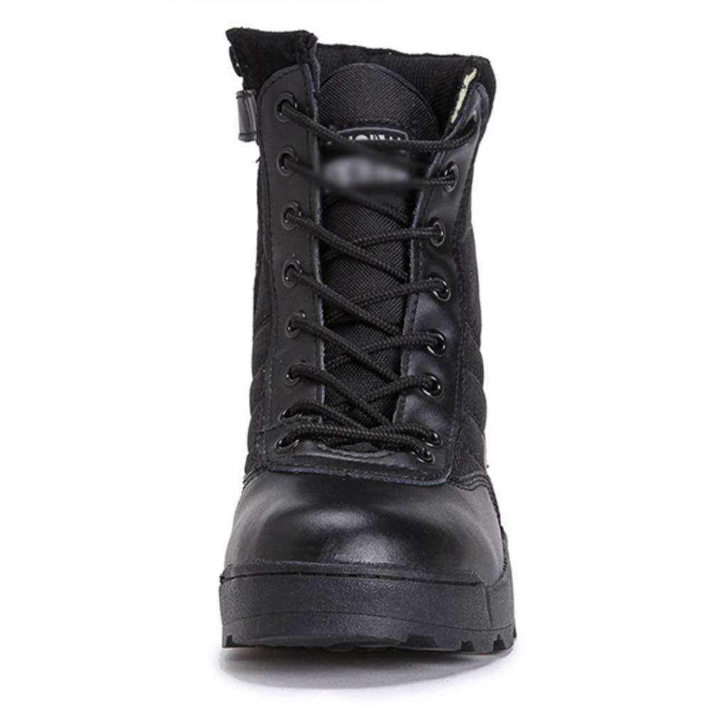 Herren Damen Army Military Stiefel High-Top-Arbeit Utility Footwear Footwear Footwear Combat Tactical Stiefel Im Freien Desert Stiefel Klettern Wandern Camping Schuhe e9399f