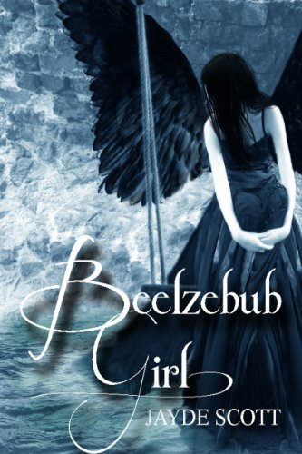 Beelzebub Girl Ancient Legends Book ebook product image