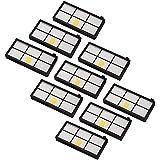 Neutop Hepa Filter Accessories for iRobot Roomba 880 870 860 980 960 805 800 900 Series, 9-Pack