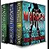 The Murder Option (The Murder Option Boxset Book 1)