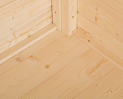 Fußboden für Haus 122 und 123 Gr. 3