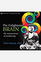 The Enlightened Brain: The Neuroscience of Awakening Audio CD