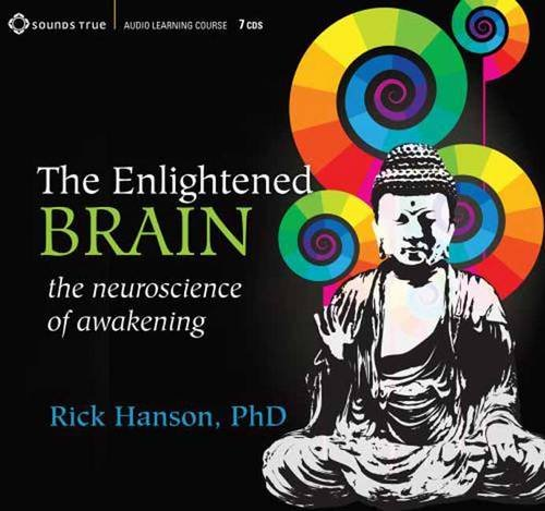 The Enlightened Brain: The Neuroscience of Awakening by Brand: Sounds True, Incorporated