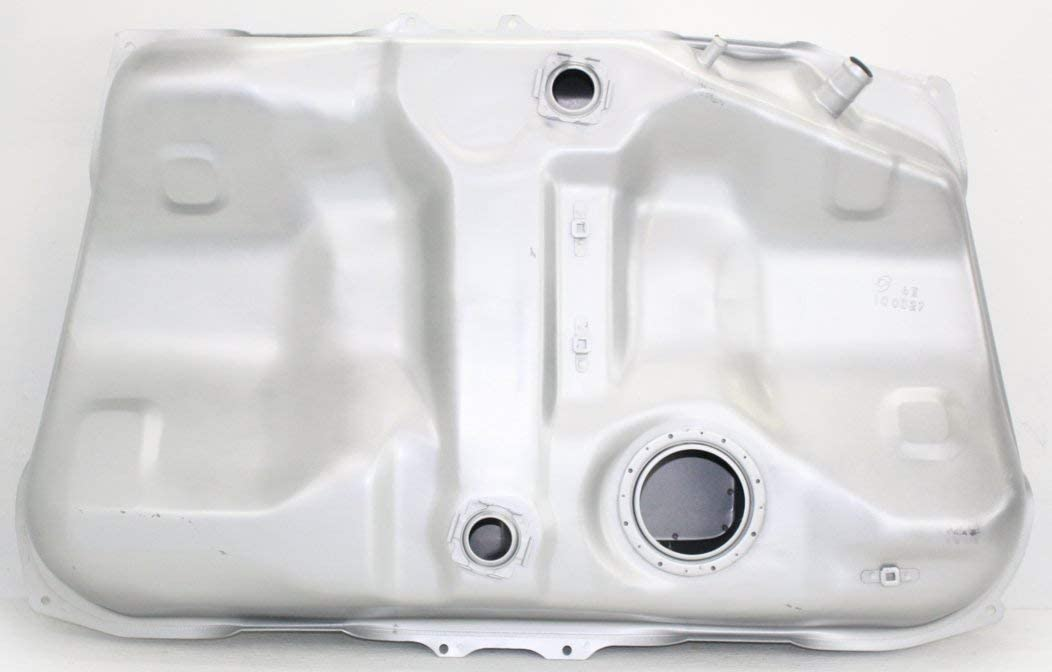 18.5 Gallon Fuel Tank For 97-98 Toyota Camry 98 Avalon Silver