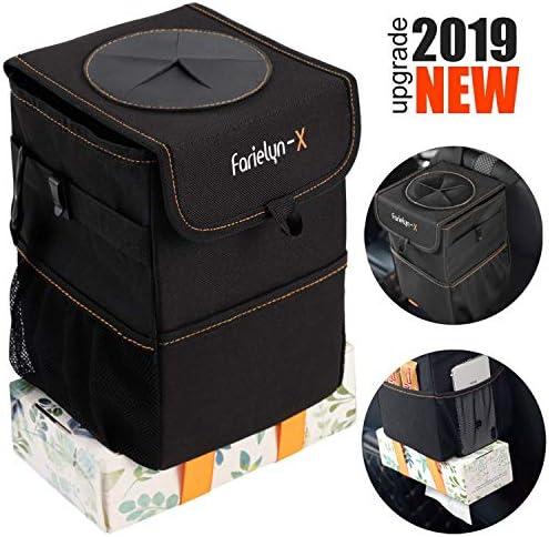 Farielyn X Car Trash Garbage Bag product image