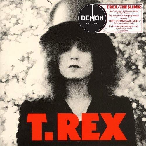The Slider Vinyl - T.Rex ()