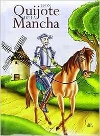 Don Quijote de la Mancha (Libsa) (Cuentos y Leyendas
