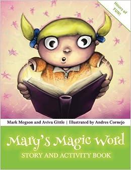 Magic English Activity Book