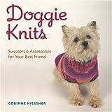Doggie Knits, Corinne Niessner, 1402730691