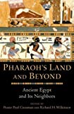 img - for Pharaoh's Land and Beyond: Ancient Egypt and Its Neighbors book / textbook / text book