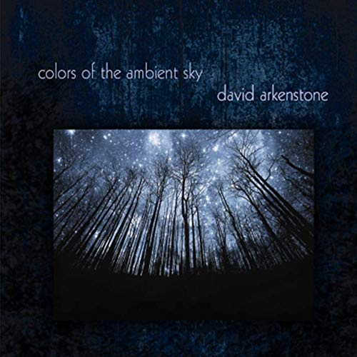Colors Of The Ambient Sky (New Age Music Cd)