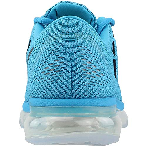 Pictures of Nike Men's Air Max 2016 Running Shoe 8 M US 6