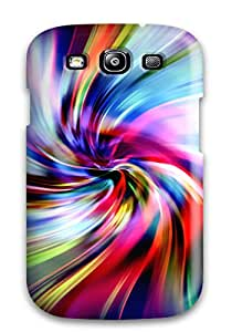 Top Quality Protection Vanishing Point Case Cover For Galaxy S3