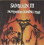 November-Coming-Fire [Vinyl]