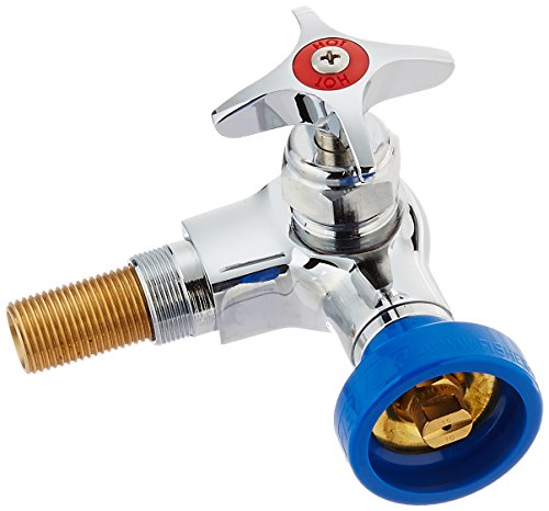 Fisher Control Valves (Fisher 9085 Single Wall Mount Control Valve with Spray Nozzle)
