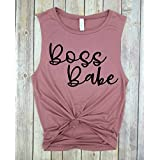 Boss Babe shirt, girl boss Shirt, Lady Boss Shirt, Trendy Tees for Mom, Mother's Day, Women's Shirt, Gift for Mom, Boss gift