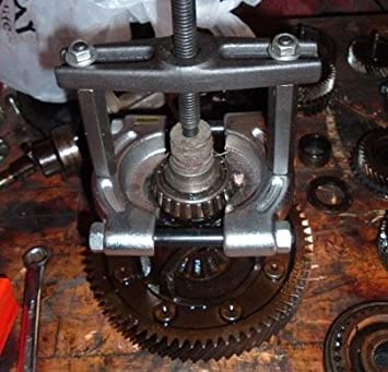 Large Bearing Splitter 75-105mm or 2.95-4.13 inches Shankly Bearing Separator