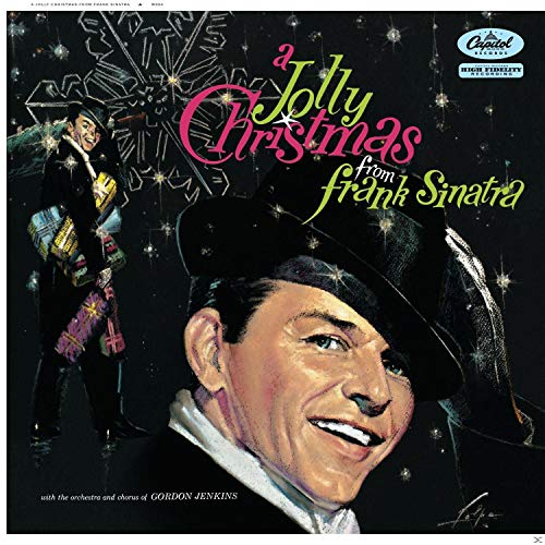 : A Jolly Christmas From Frank Sinatra [LP]