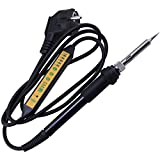 BEST 102C 220V 280-480 Adjustable Temperature Welding Soldering Iron with Switch EU Plug