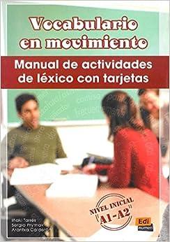 Vocabulario En Movimiento