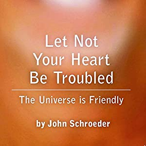 Let Not Your Heart Be Troubled Audiobook