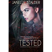 Tested (New World Series) (Volume 3)