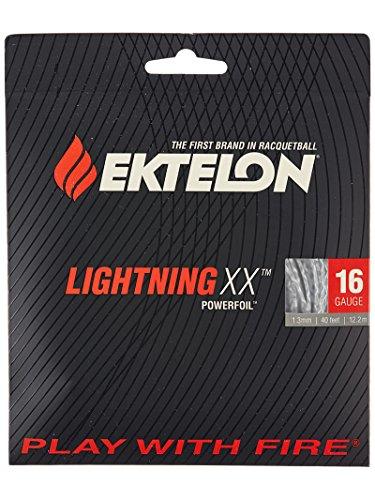 Ektelon Lightning 16G Gauge String