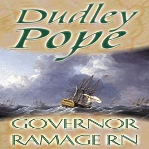 Governor Ramage R.N. Audiobook