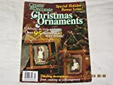 img - for Create & Decorate Christmas Ornaments Winter 2005 book / textbook / text book