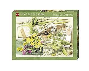 Heye - Puzzle de 1000 piezas (2.73x0.6 cm) (Heye Verlag HEYE 29450)