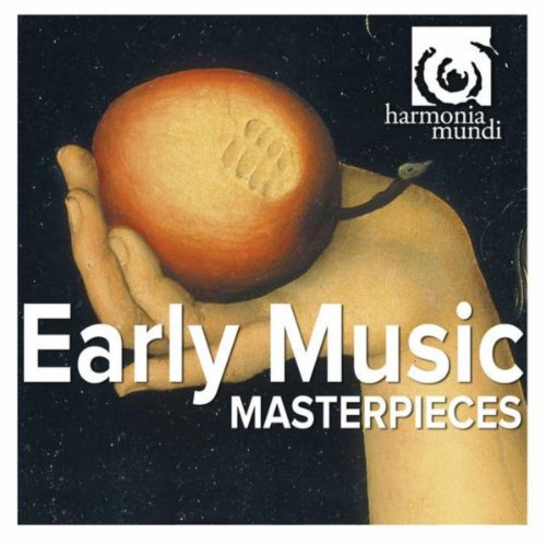 Early Music Masterpieces