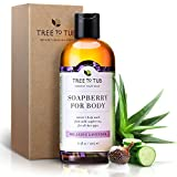 Tree to Tub Deep Moisturising Natural Body wash
