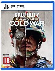 COD BO COLD WAR PS5 EN (PS5)