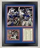 Legends Never Die New York Giants 2007 Super Bowl