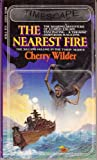The Nearest Fire, Cherry Wilder, 0671447033