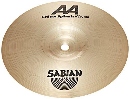 SABIAN AA 8`SPLASH