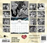 2014 I Love Lucy Wall Calendar