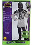 Kids Medieval Knight or Executioner Costume - Child Large