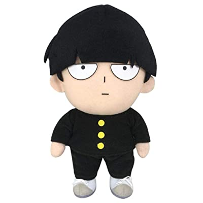 Great Eastern Entertainment Mob Psycho 100 - Mob Plush: Toys & Games