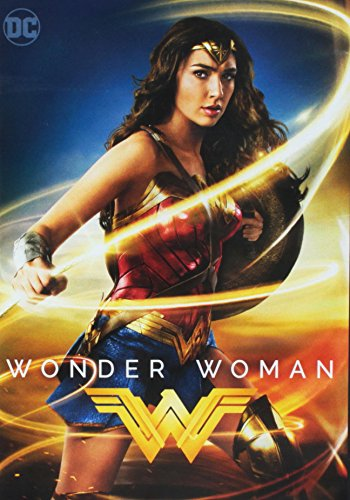 DVD : Wonder Woman: SE (2017)
