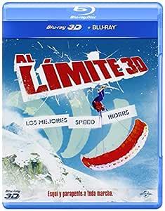 Al Límite [Blu-ray]