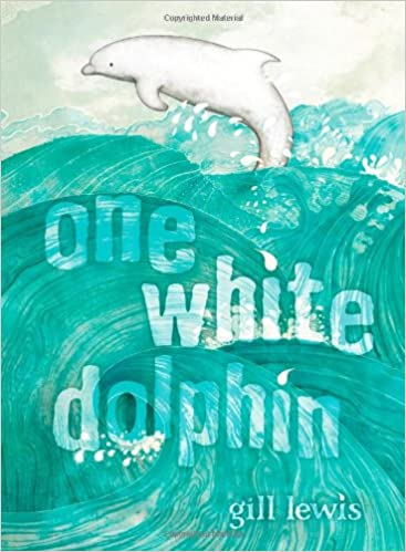 Image result for one white dolphin
