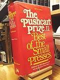 The Pushcart Prize II, , 0916366022