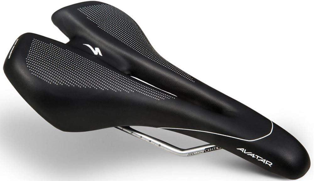 SPECIALIZED Avatar Comp bicicleta de trekking Gel sillín Negro ...