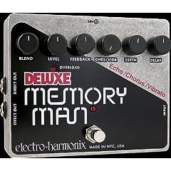 Electoro Harmonix Deluxe Memory Man