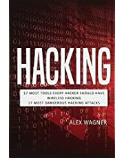 Hacking: How to Hack, Penetration testing Hacking Book, Step-by-Step implementation and demonstration guide Learn fast how to Hack any Wireless Networks, Strategies and hacking methods and Black Hat Hacking