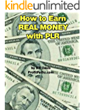 How to Earn Real Money with PLR
